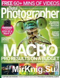 Digital Photographer Issue 178 2016