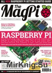 The MagPi - Issue 49