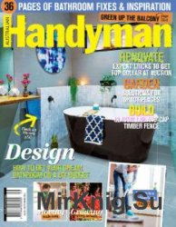 Australian Handyman - September 2016