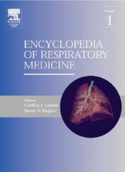 Encyclopedia of Respiratory Medicine
