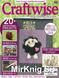 Craftwise, September - October 2016