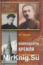 Коменданты Кремля в лабиринтах власти