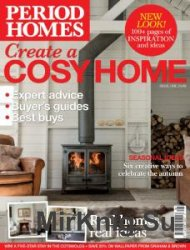 Period Homes - Issue 1 2016