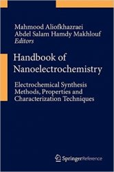 Handbook of Nanoelectrochemistry