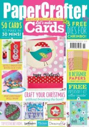 PaperCrafter – Issue 99 2016