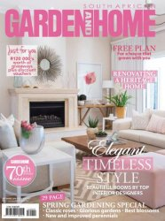 Garden and Home SA - September 2016