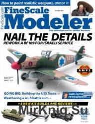 FineScale Modeler 2016-10