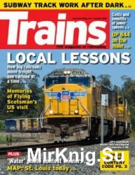 Trains Magazine 2016-10