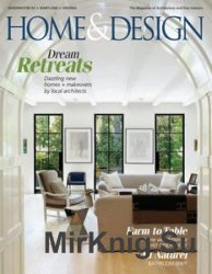 Home & Design - September/October 2016