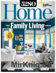 5280 Home - Autumn 2016