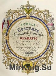 Costumes historical, national and dramatic (male + female)