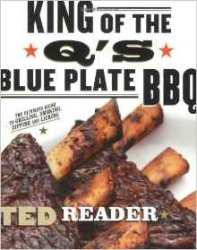 King of the Q's Blue Plate BBQ