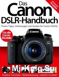 Das Canon DSLR-Handbuch 07 2016