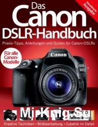 Das Canon DSLR-Handbuch 08 2016