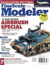 FineScale Modeler 2008-03