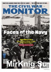 The Civil War Monitor 2016 Fall