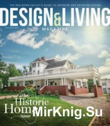 Design & Living - September 2016