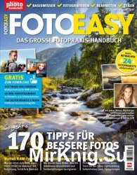 Fotoeasy №3 (September-November 2016)