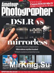 Amateur Photographer 3 September 2016