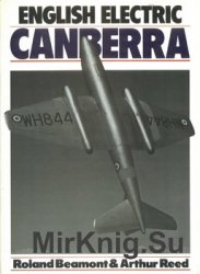 English Electric Canberra (Modern Aircraft Series)