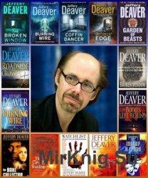 Джеффри Дивер. Сборник (22 книги)