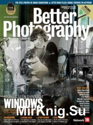Better Photography September 2016