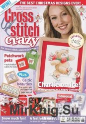 Cross Stitch Crazy №106, 2007