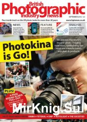 British Photographic Industry News September 2016