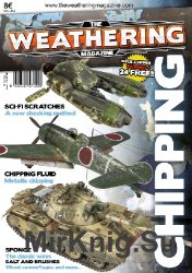 The Weathering Magazine - Issue 3 (December 2012)