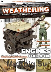 The Weathering Magazine - Issue 4 (March 2013)