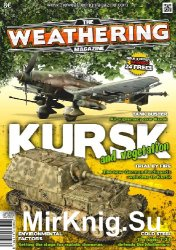 The Weathering Magazine - Issue 6 (December 2013)