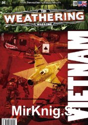 The Weathering Magazine - Issue 8 (July 2014)