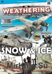 The Weathering Magazine - Issue 7 (March 2014)