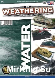 The Weathering Magazine - Issue 10 (November 2014)