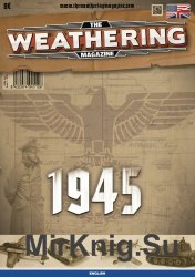The Weathering Magazine - Issue 11 (March 2015)