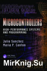 Microcontrollers High-Performance Systems and Programming