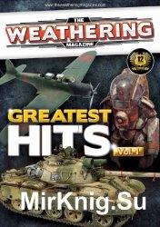 The Weathering Magazine Greatest Hits Vol.1
