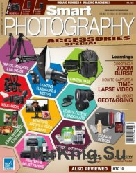 Smart Photography September 2016