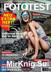 Fototest September-Oktober 2016