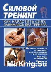 Силовой тренинг. Как нарастить силу занимаясь без тренера