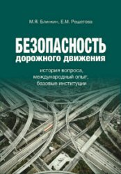 Безопасность дорожного движения. История вопроса, международный опыт, базов ...