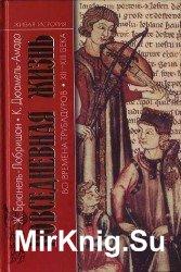 Повседневная жизнь во времена трубадуров XII-XIII века