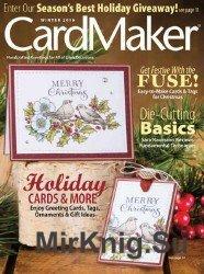 CardMaker Vol.12 №4 2016