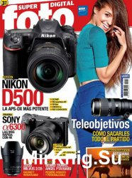 Superfoto Digital Issue 248 Septiembre 2016