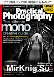Practical Photography October 2016