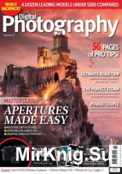 Digital Photography Vol.51 2016