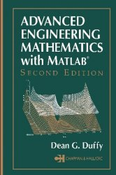 Advanced engineering mathematics with MATLAB, 2nd Edition