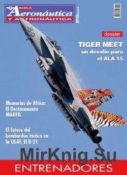 Revista de Aeronautica y Astronautica №856