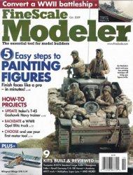 FineScale Modeler 2009-10