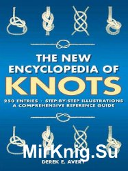 The New Encyclopedia of Knots